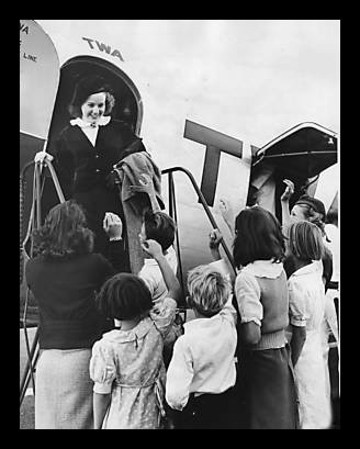 The Eddie Cantor Show Jet210