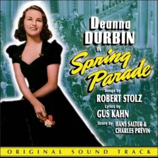 Soundtracks Spring13