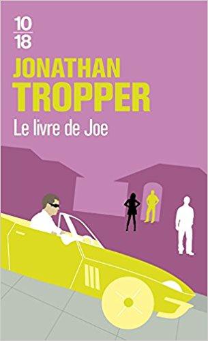 Jonathan Tropper 41ykrf10