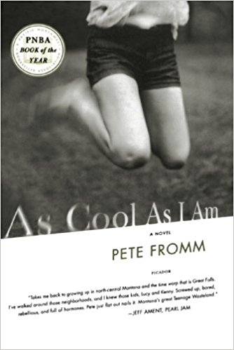 Pete Fromm Fromm10