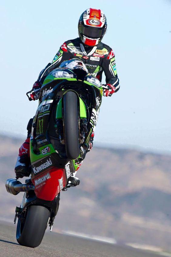 Fotos Superbikes 127bdd10
