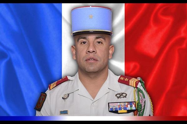 Mali :  deux soldats français tués dans l'explosion d'une mine artisanale Dernon10