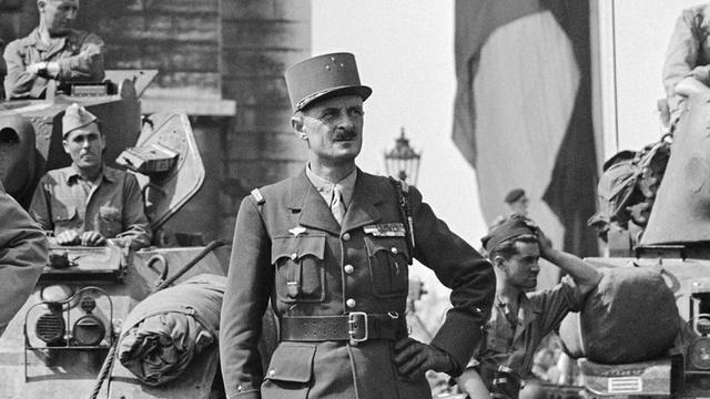 Il y a 70 ans disparaissait le Général Leclerc Lecler10