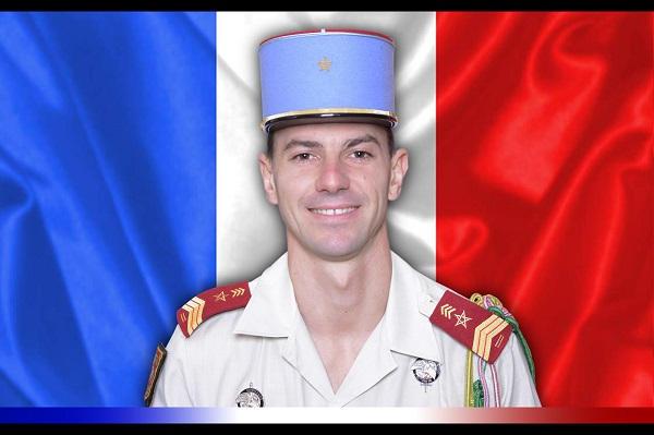 Mali :  deux soldats français tués dans l'explosion d'une mine artisanale Mougin10