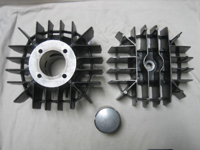 Restauración motor 4V - 75 cc Img_5510