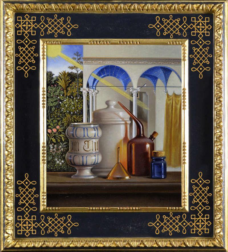 Archivio Nunziante ad Art Parma 3-4 Marzo 2018 0011