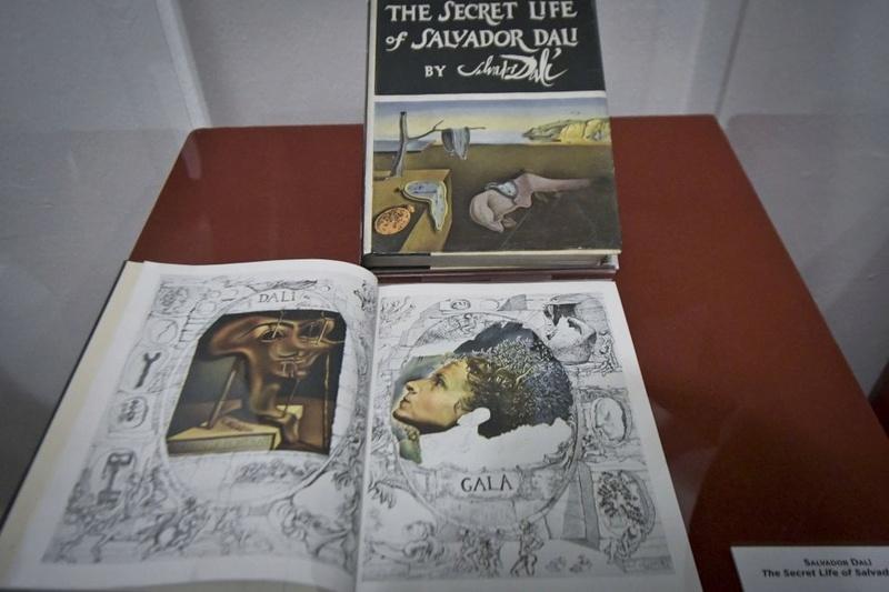 """""""Io Dalí"""" in mostra a Napoli: 1 Marzo - 10 Giugno 2018 00810"""