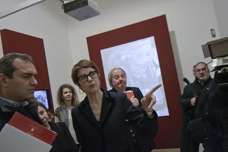 """""""Io Dalí"""" in mostra a Napoli: 1 Marzo - 10 Giugno 2018 01010"""