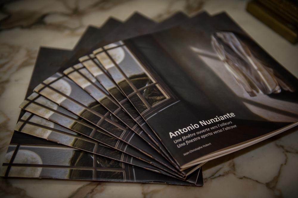 Esposizione all' AMBASCIATA D'ITALIA A BRUXELLES - 31 MAGGIO 2018 1411