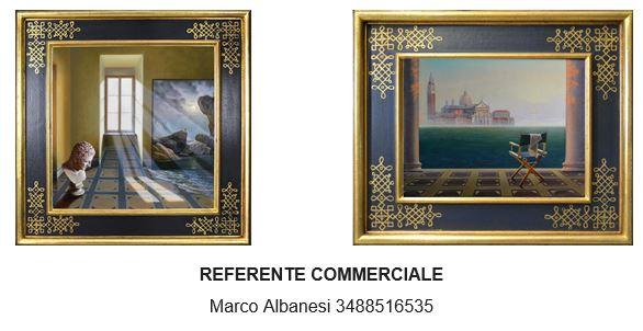 Studio Nunziante ad ARTE FIERA VICENZA 2018, 06-09 Aprile Cattur10
