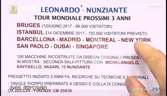 LEONARDO - NUNZIANTE, UNIQ Gallery - Istanbul 14/12/17-07/04/18 Mostre10