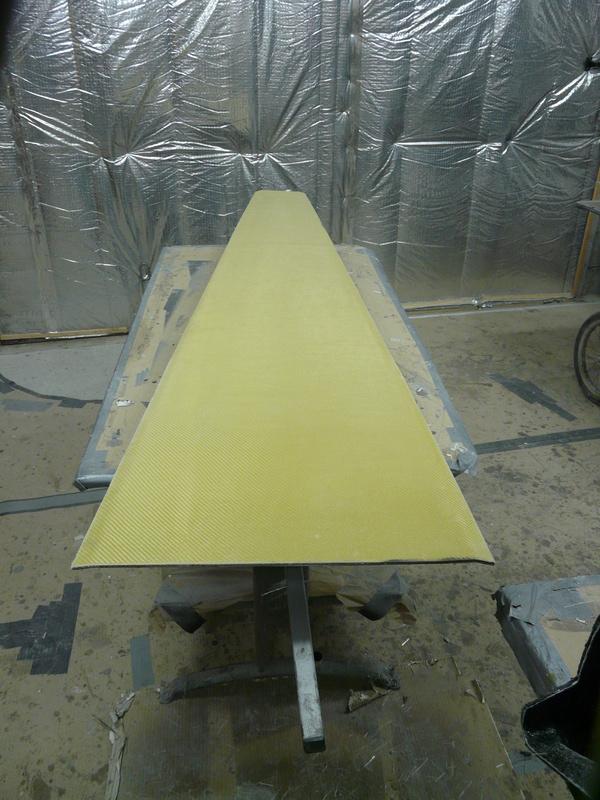 Réalisations de plancher de buggy Angély Composites P1120910