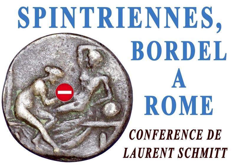 Conférence Anduze le 12/05/2018 SPINTRIENNES : Bordel à Rome Spintr10
