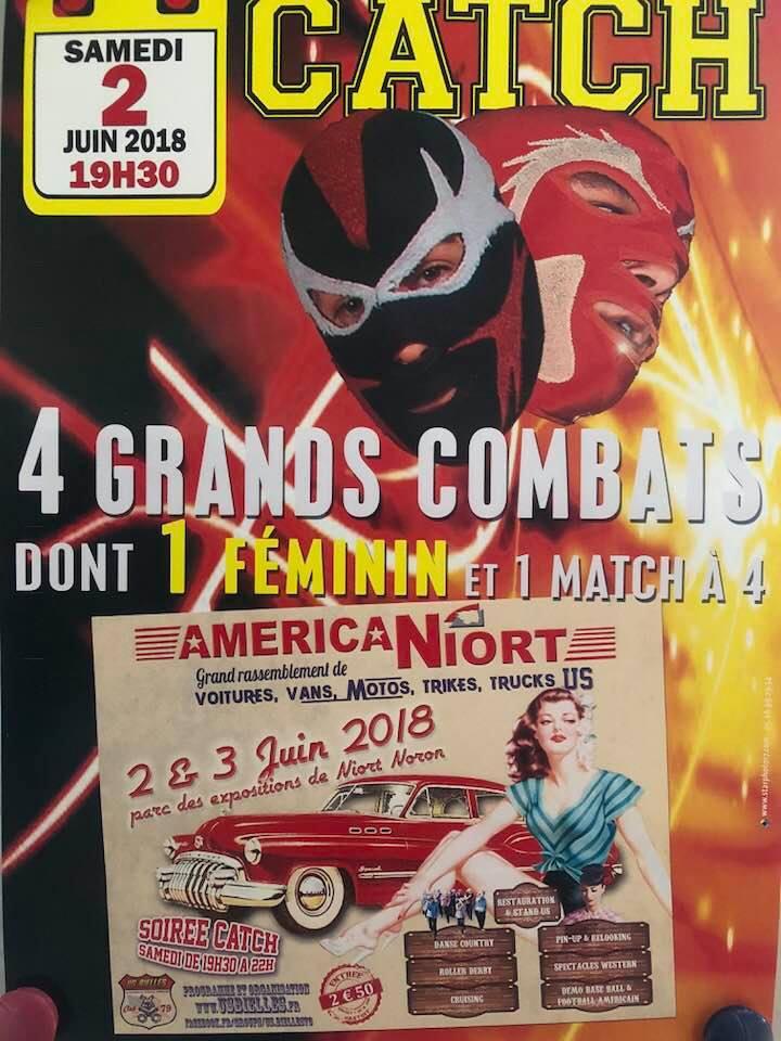 AmericaNiort (79) 32782610