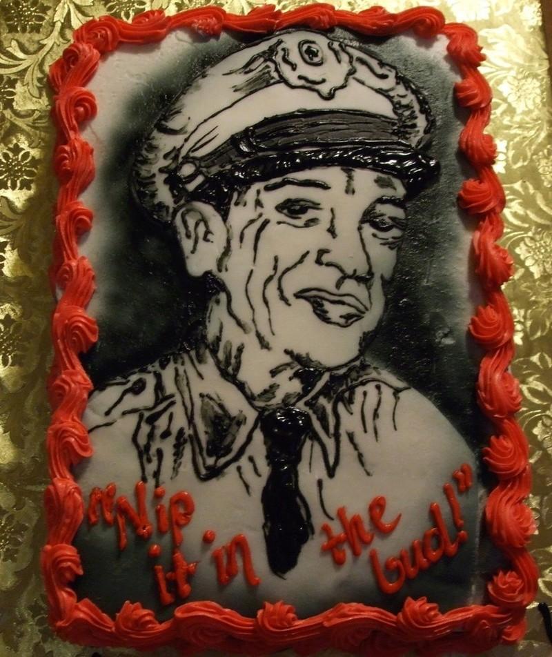 Happy birthday, Robbie!!  Barney10