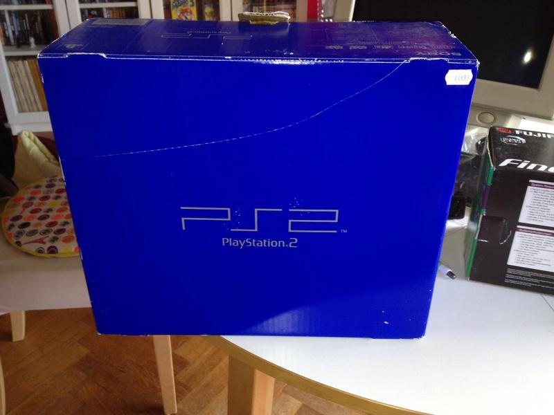 [ESTIM] Console PlayStation 2 - version 1 complète en boite Img_0710