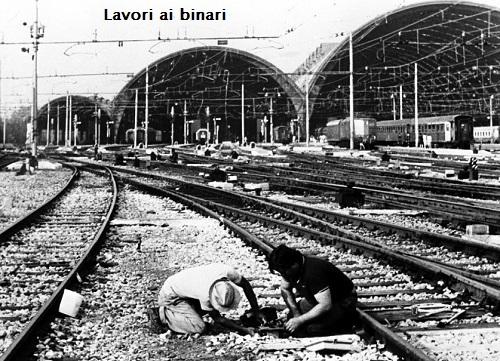 MILANO e dintorni..... Binari10