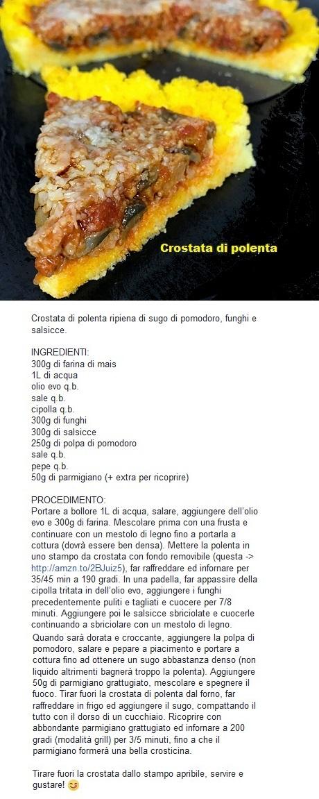 Divertirsi in cucina - Pagina 3 Crosta10