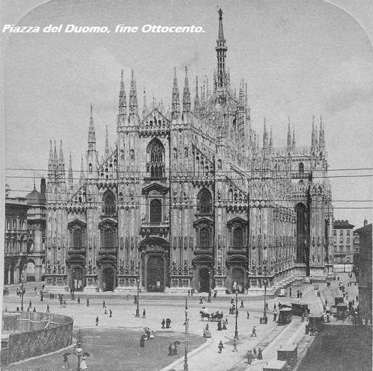 MILANO e dintorni..... - Pagina 2 Duomo10