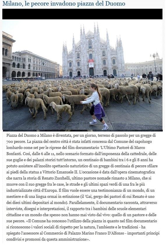 MILANO e dintorni..... - Pagina 2 Milano11