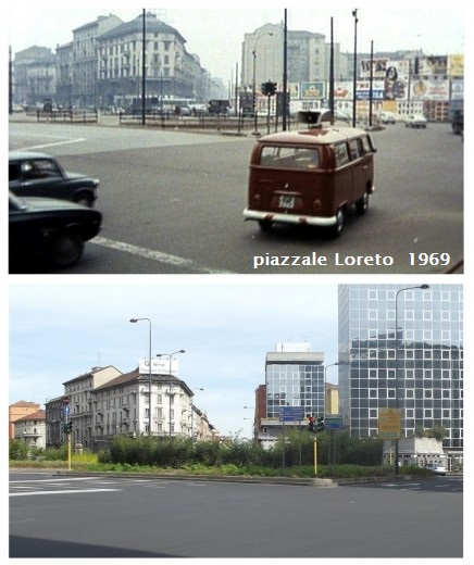 MILANO e dintorni..... - Pagina 2 Piazza10