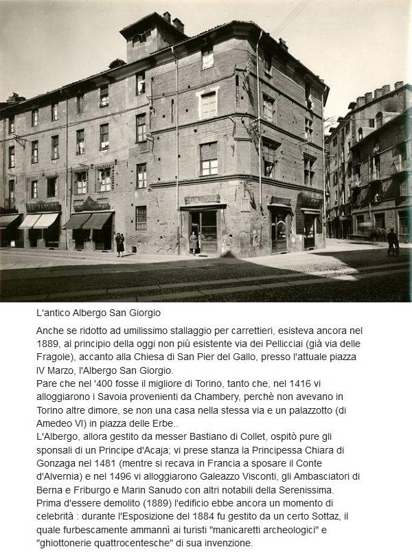 La mia TORINO... e dintorni - Pagina 3 Torino63