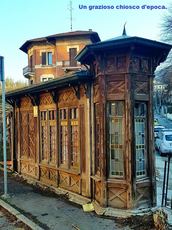 La mia TORINO... e dintorni - Pagina 3 Torino64