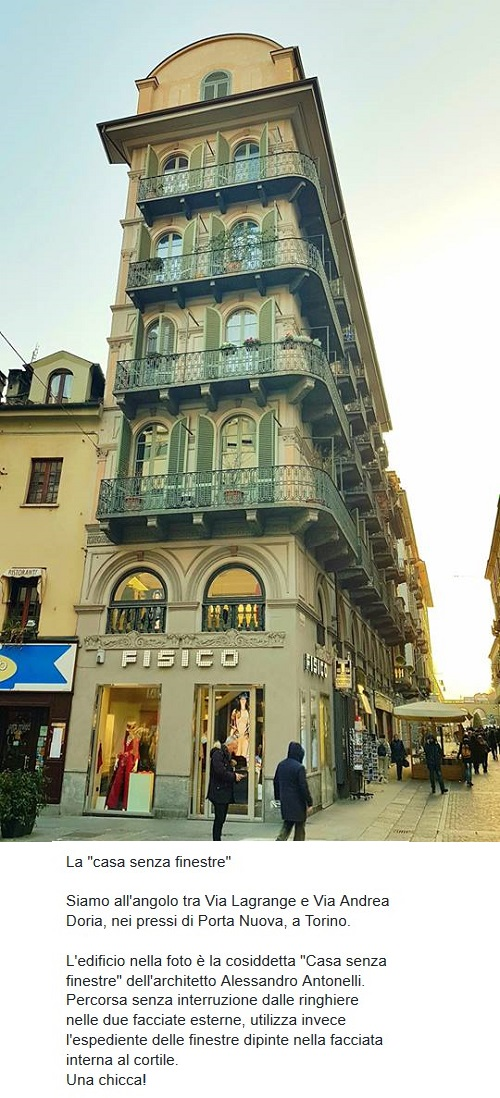 La mia TORINO... e dintorni - Pagina 3 Torino73