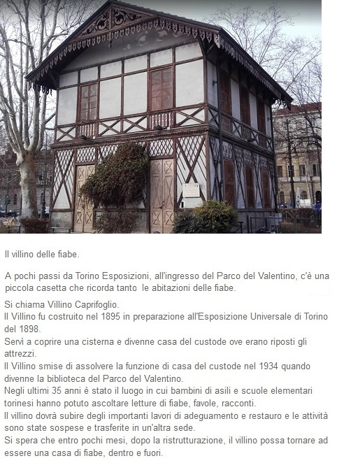 La mia TORINO... e dintorni - Pagina 3 Torino74