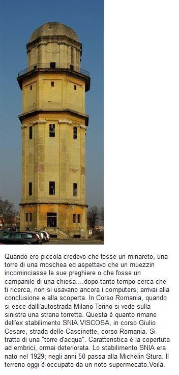 La mia TORINO... e dintorni - Pagina 3 Torino76