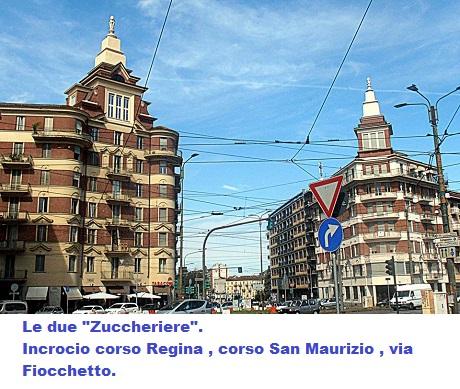 La mia TORINO... e dintorni - Pagina 3 Torino79