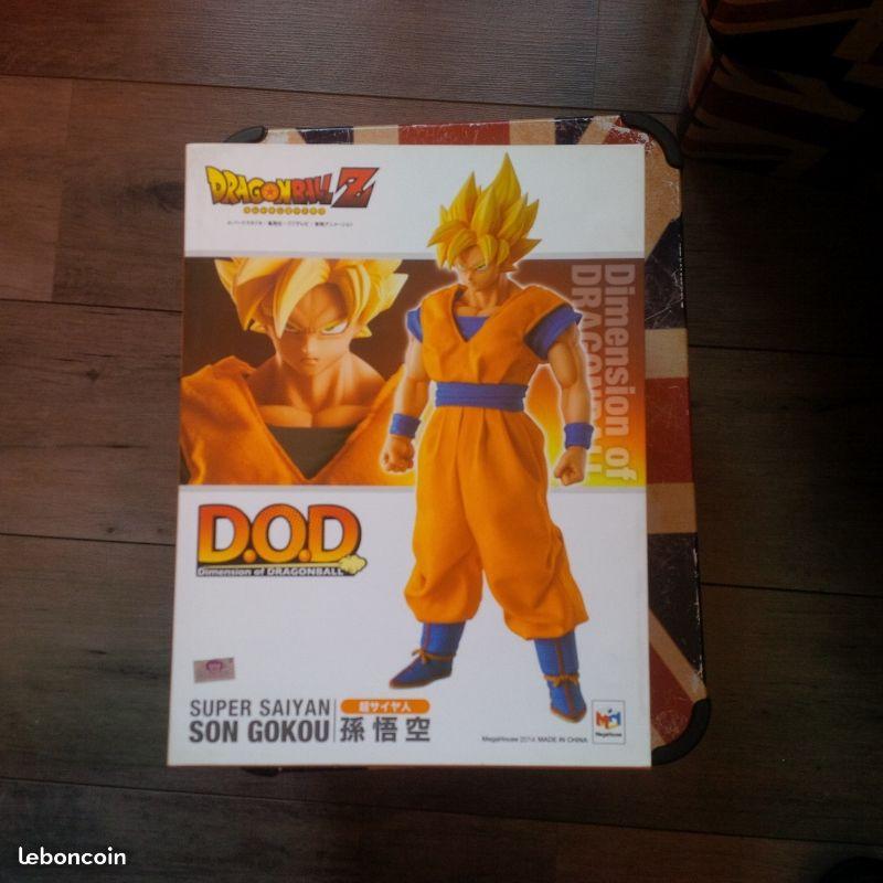 Ventes de davele Goku110