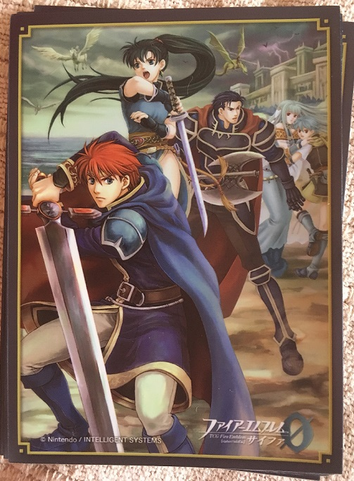Fire emblem cipher  [Unboxings] - Page 2 Img_7816
