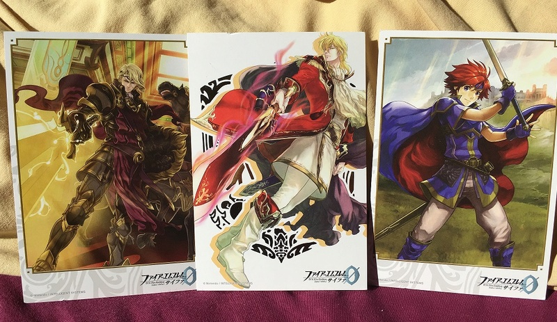 Fire emblem cipher  [Unboxings] - Page 3 Img_8210
