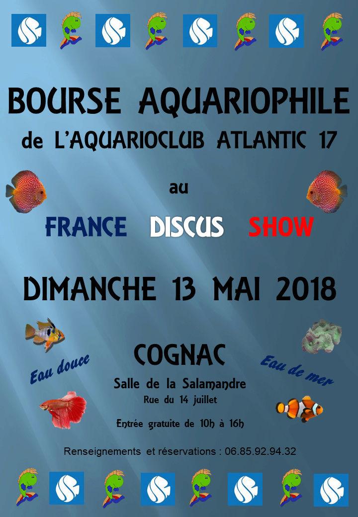 Bourse de Cognac Affich10