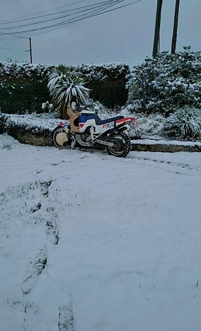ma matinée dans la neige Receiv12