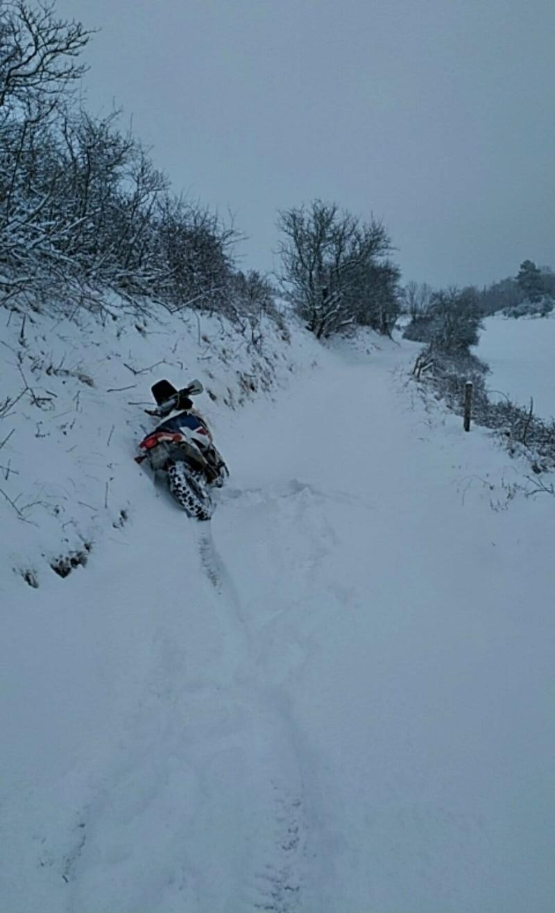ma matinée dans la neige Receiv13