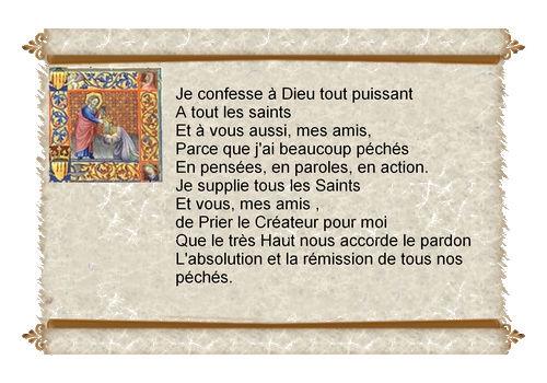 Mariage de Franckus et Marcelyne - 4 mars 1466 - Page 3 Confit10