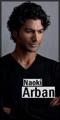 Naoki Arban