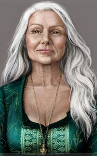 Oma Brown