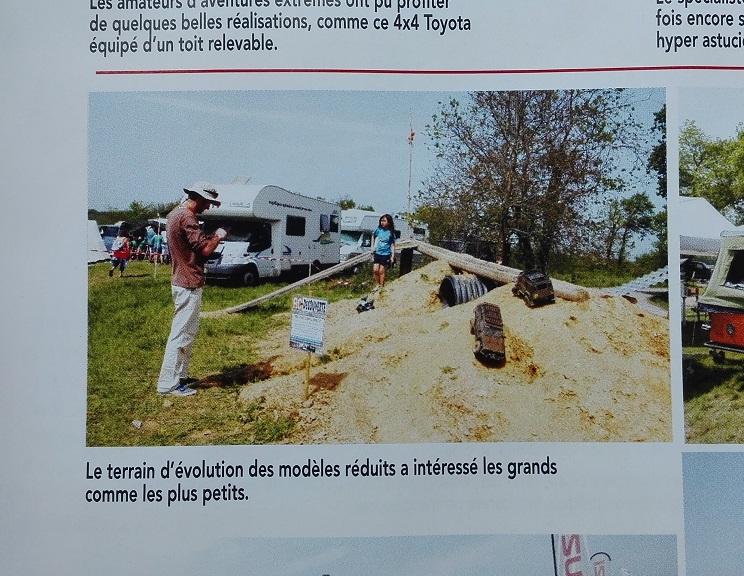 Salon du Véhicule d'Aventure SVA 2018 - Corcoué sur Logne (44) du 20 au 22 avril - Page 18 Img_2048