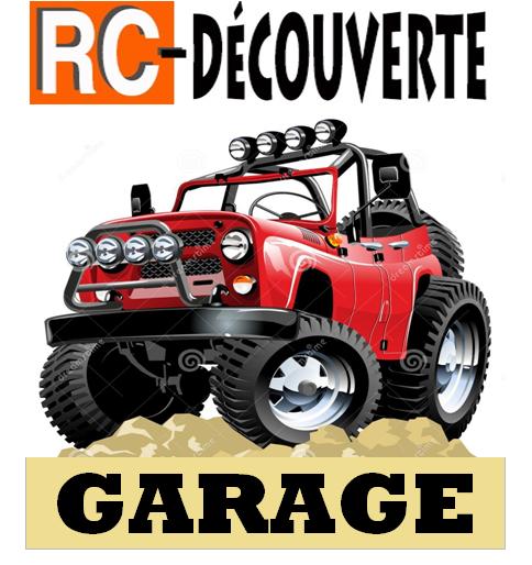 """Le garage au 1/10 """"LEMI GARAGE"""" Logo_g10"""