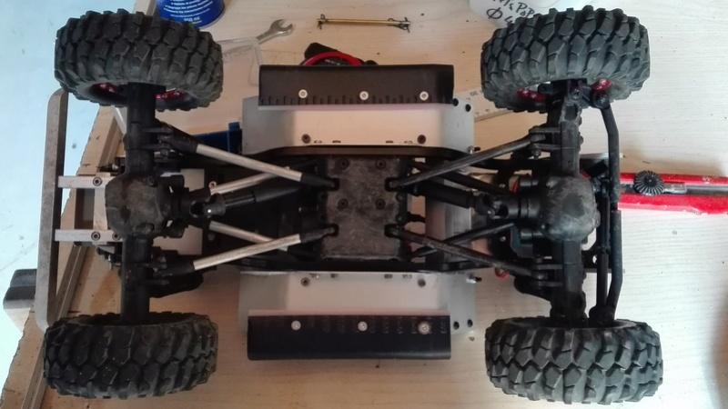 MST/CMX kit 532144 Proto Trial - Page 12 Mc4610