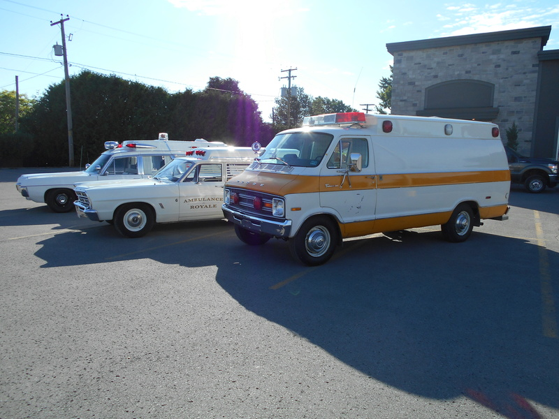 Rassemblement des véhicules de service anciens 3e édition 7-8 juillet Dscn1010