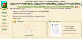 Onglet Adhésion en panne sur site GGHSM Adhesi10