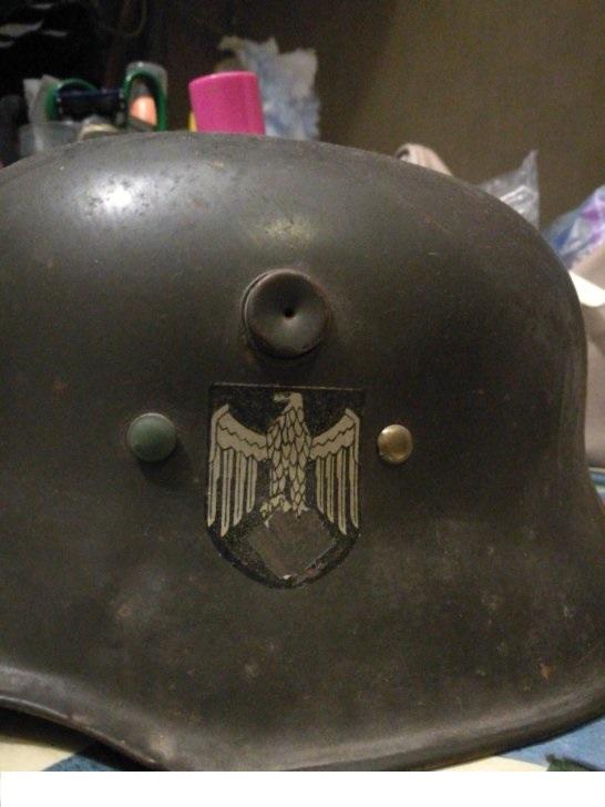 casque allemand ( jouet enfant )? 622e8210
