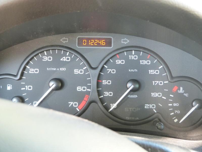 ma 206 neuve !!!!!!!! P1120012