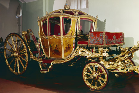 Le carrosse d'or de Wangen D_germ10
