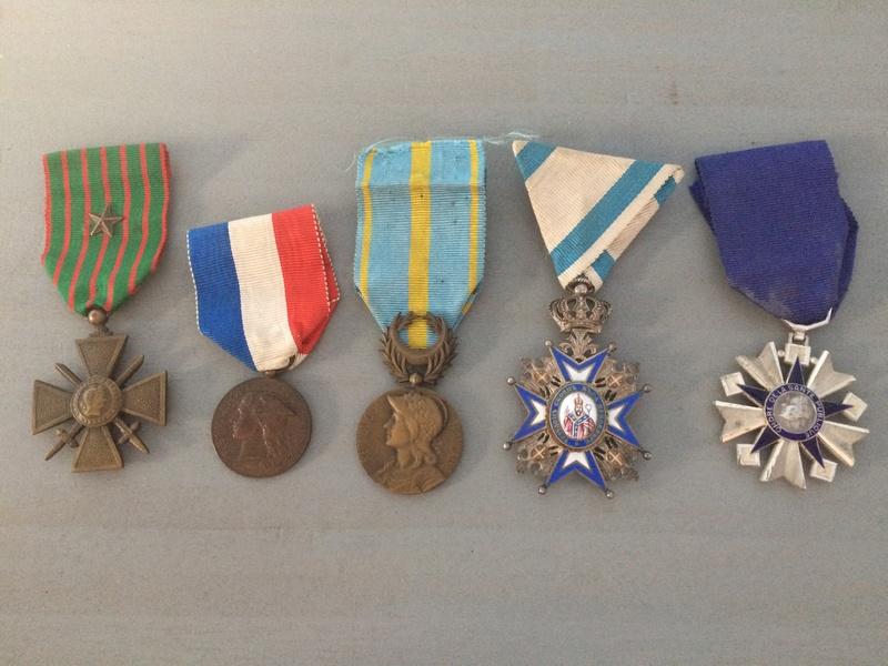 Ensemble de médaille  Img_4710