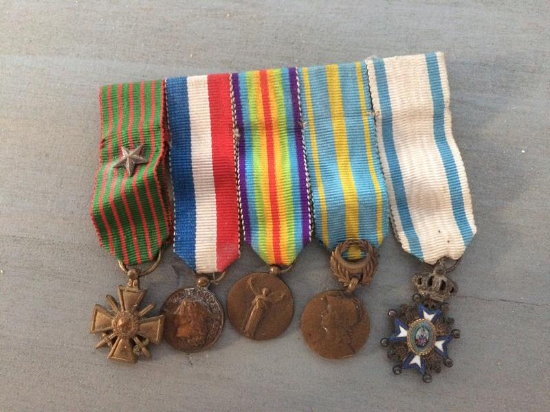 Ensemble de médaille  Img_4711